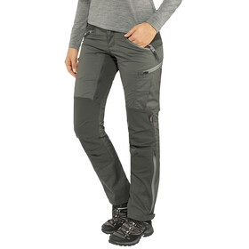 Lundhags W's Makke Pants Regular Granite/Charcoal